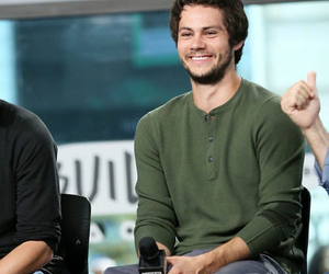 thomas, dylan o'brien, and dylan obrien image