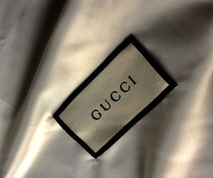 gucci, aesthetic, and fashion image