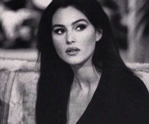 monica bellucci, beauty, and italian image