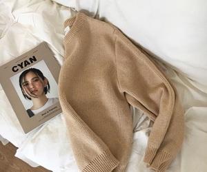 beige, christmas, and fashion image