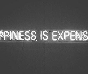 grunge, happiness, and quotes image