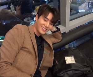 ulzzang, day6, and younghyun image
