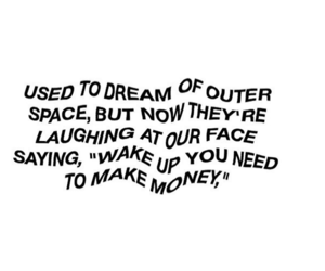 twenty one pilots, quotes, and stressed out image