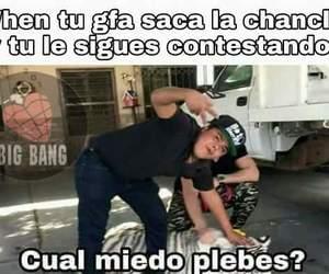 meme, memes en español, and meme spanish image