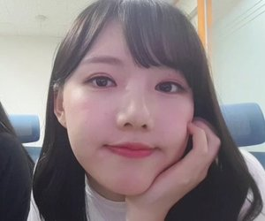girl group, gfriend, and jung yerin image