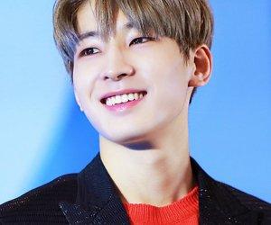 17, wonwoo, and kpop image