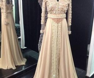 dress and caftan image