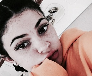icons, kyliejenner, and kylie image