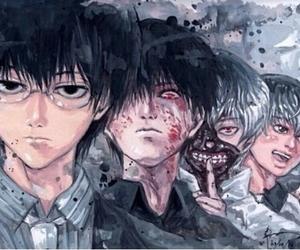 anime, shoujo, and manga image