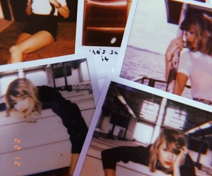 pictures, polaroid, and taylorswift image