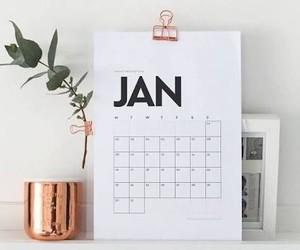 calendario, festividad, and january image