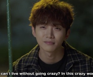2PM, Korean Drama, and quote image