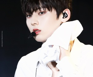minhyun and wanna one image
