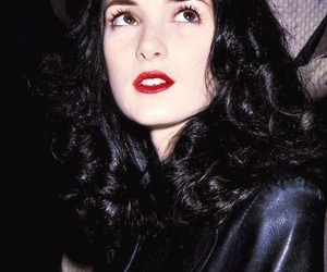 winona ryder, pretty, and 90s image