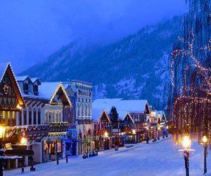 christmas, holidays, and holiday season image