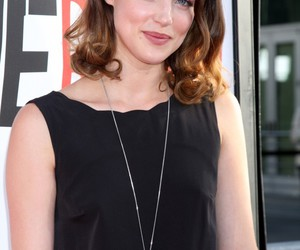 actress, gorgeous, and nora image