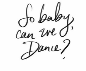the vamps, Lyrics, and can we dance image