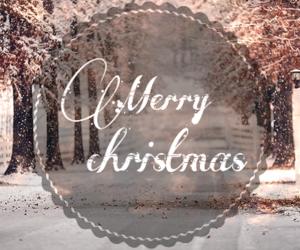 card, christmas, and edit image