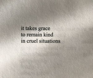 quotes, poem, and milk and honey image