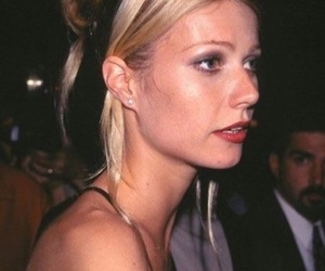 90s, gwyneth paltrow, and woman image
