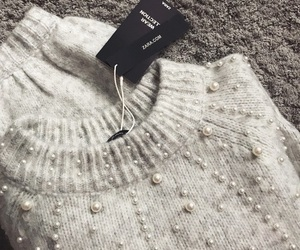 fashion, sweater, and tumblr image