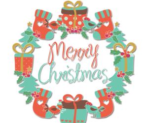 christmas, food, and merry christmas image