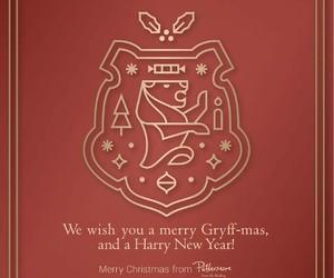 harry potter gryffindor and hogwarts image