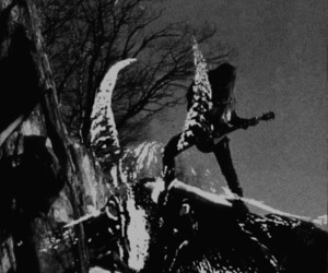 Black Metal, music, and quorthon image