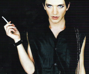 alternative, bands, and Brian Molko image