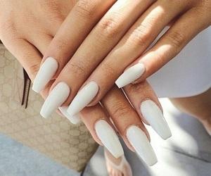 basic, white, and beige image