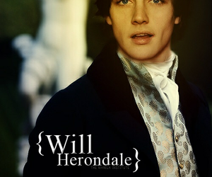 will herondale, will, and the infernal devices image