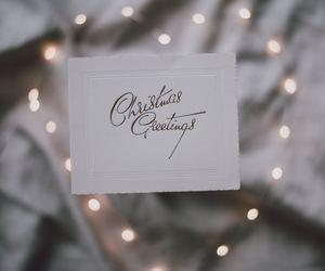 wallpaper, christmas, and merry christmas image