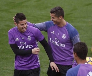 cristiano, james, and cr7 image