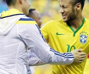 neymar, colombia, and neymar jr image