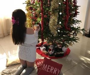 christmas, santababy, and sexychristmas image
