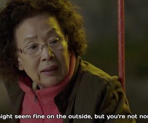 asian, just between lovers, and Korean Drama image