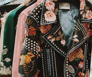 fashion, tumblr, and pinterest image