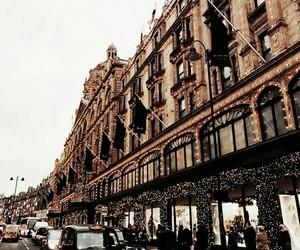 london and christmas image