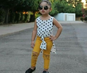 babies, outfit, and clothes image