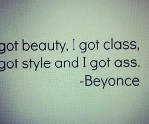 quotes and beyoncé image