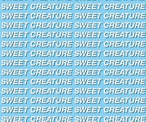 tumblr, wallpaper, and sweet creature image