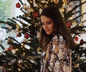 aesthetic, christmas, and fashion image