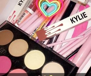 Lipsticks, makeup, and pink image