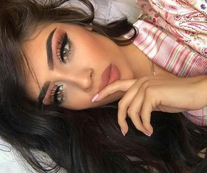 tumblr, beauty, and girl image