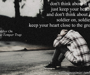 heart, hurt, and quotes image