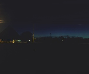 blue sky, night, and photography image