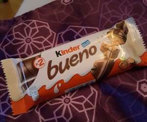 candy, food, and kinder image