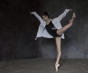 attitude, dance, and dancer image