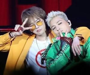 kpop, g-dragon, and gd image