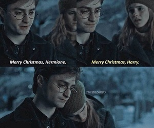 always, friendship, and harry potter image